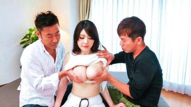 stacked-rie-tachikawa-gets-an-asian-creampie-from-two-guys-1